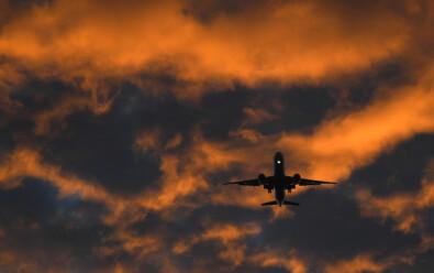 Image: Varsler global kollaps
