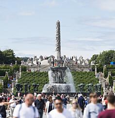 Image: Gigantsmell for Norge