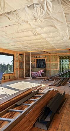 Image: Denne hytta koster flere millioner