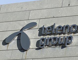 Image: Telenor truet med pengekrav