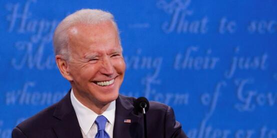 Image: Demokratene punger ut til valgkampen