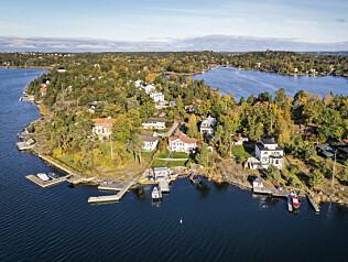 Image: Villastrøkets mørke bakside
