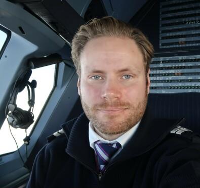 Image: Norsk Wizz Air-pilot om kritikk: - Tull!