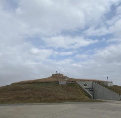 Image: De superrikes skjulte luksus-bunker