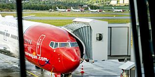 Image: - Luftfarten rakner