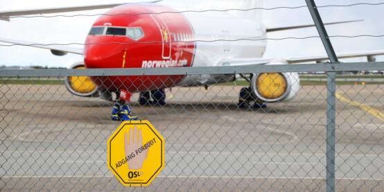 Image: Krever hastemøte - frykter massive permitteringer