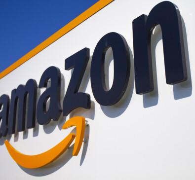 Image: EU i strupen på Amazon