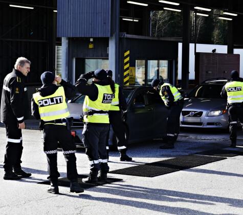 Image: Slår grensealarm: - En corona-katastrofe