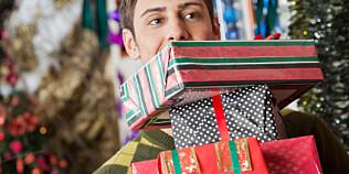 Image: Spår vill julehandel