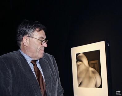 Image: Sjokkerer venner med erotisk kunst