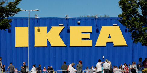 Image: Ikea med saftig julegave til sine ansatte