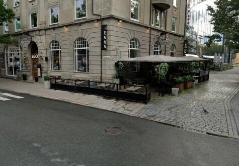 Image: Må i karantene etter restaurantbesøk