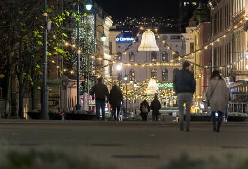Image: Nødrop fra Oslo sentrum: - Det har gått til helvete