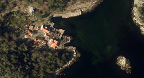 Image: Solgte eiendom til sønnen for 20 mill.