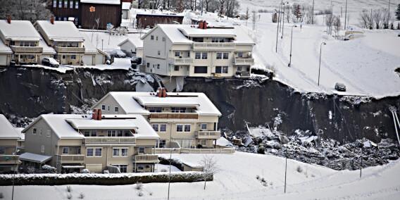 Image: Ville ha 500 boliger: - Stoppet alt