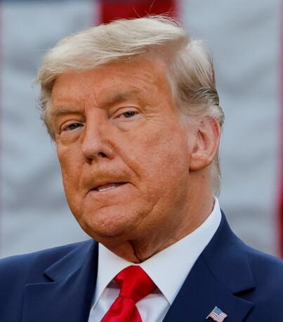 Image: Trumps kjempeproblem: - Ei atombombe