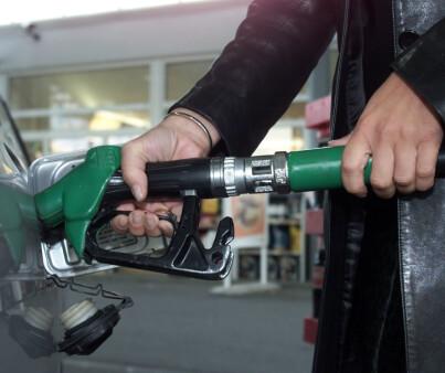Image: Frykter kraftig økning i bensinprisen