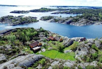 Image: Milliardær kjøpte sjøluksus - vil fjerne bølger