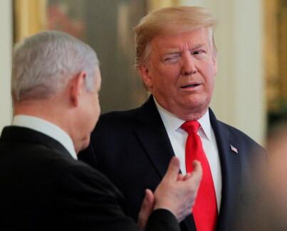Image: Trumps siste grep: - Fyller sumpen