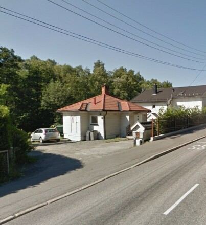 Image: Minihus solgt for kjempesum