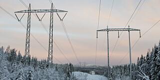 Image: Kan bli krisehjelp for strømsjokk
