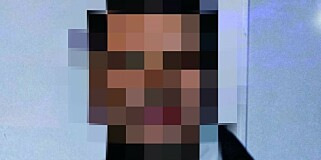 Image: Coronajuks-siktet forretningsmann (34) mafia-siktet