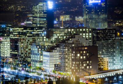 Image: Varsler skattebombe