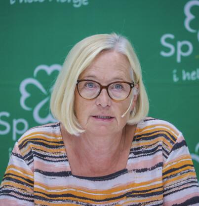 Image: Senterpartiet åpner for omstridt skog-grep