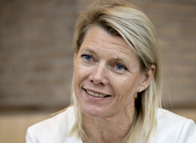 Image: Lønnshopp: 5 millioner kroner