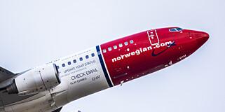 Image: Nå avgjøres Norwegians skjebne