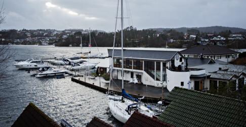 Image: TV 2-profil kjøpte «tungsolgt» yachtklubb