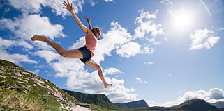 Image: - Vaksinepass for reiser i Norge