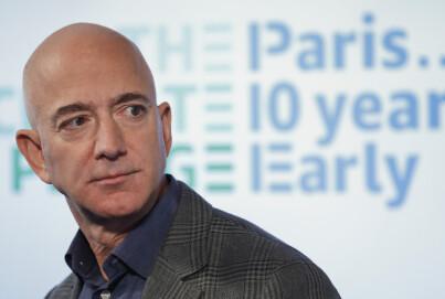 Image: Verdens rikeste slår tilbake