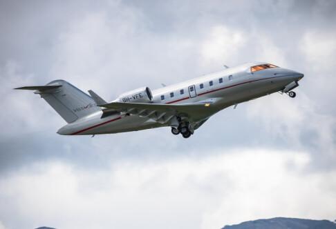 Image: Flykter i privatfly: - Overrasker ingen