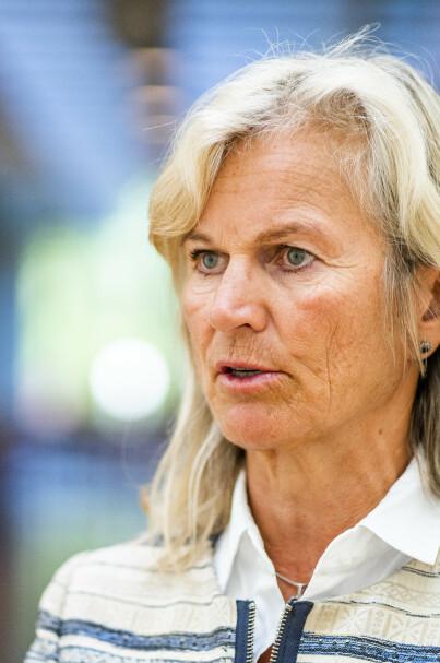 Image: Reagerer sterkt: - Oslo er dødt