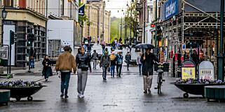 Image: Advarer Oslo-folk