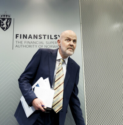 Image: Finanstilsynet med kraftig advarsel: - Betydelig risiko