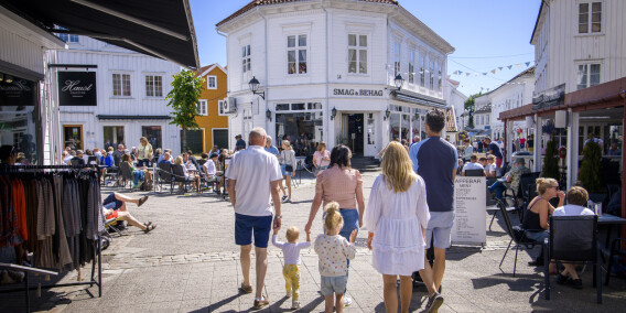 Image: Advarer før norgesferien: - En skjult trussel