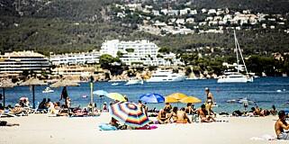 Image: WHO med ferieadvarsel
