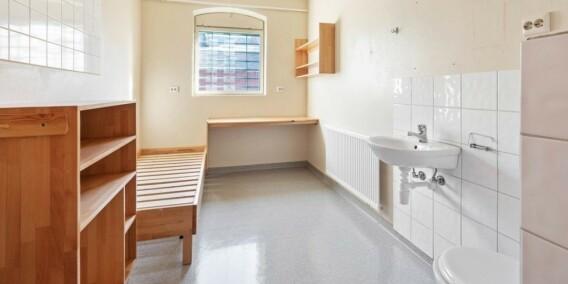 Image: Ville unngå «katastrofe»: Kjøpte fengsel