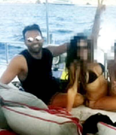 Image: Kryptoriking dømt til 37 års fengsel