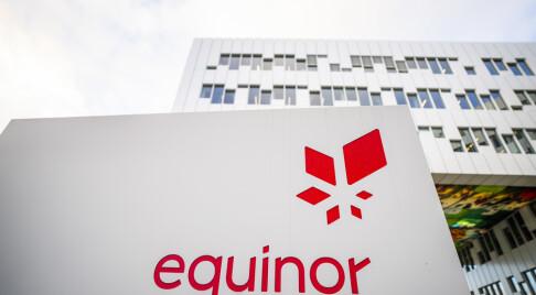 Image: Equinor flyttes fra Olje- og energidepartementet