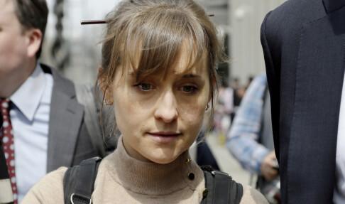 Image: Sexkult-leder: Millionsmell i retten
