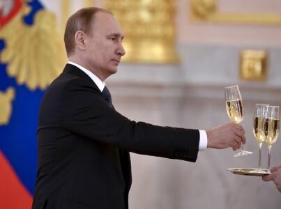 Image: Forbyr «champagne»: - Skandaløst
