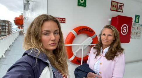 Image: Slakter Hurtigruten: - Ble helt knust