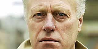 Image: Tom Hagen tok ut 15 millioner i utbytte