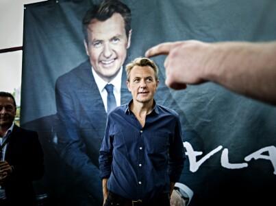 Image: Millionhopp for talkshowkongen etter NRK-exit