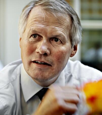 Image: Slakter laksemilliardæren: - Usmakelig og trist