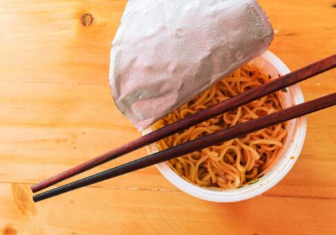 Image: Bekymret etter matgrep: - Sjokkerende