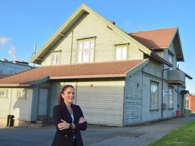 Image: Ingen ville ha gratis hus